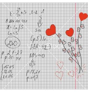Math and love (Karya Tasia12).