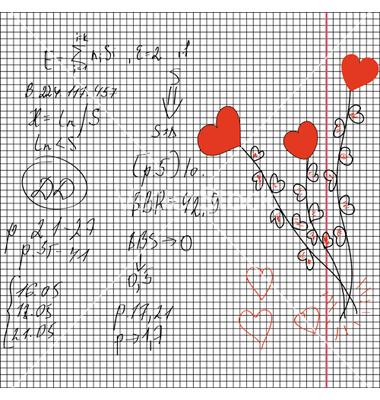Amormetri: cinta dan pola-polahitungannya
